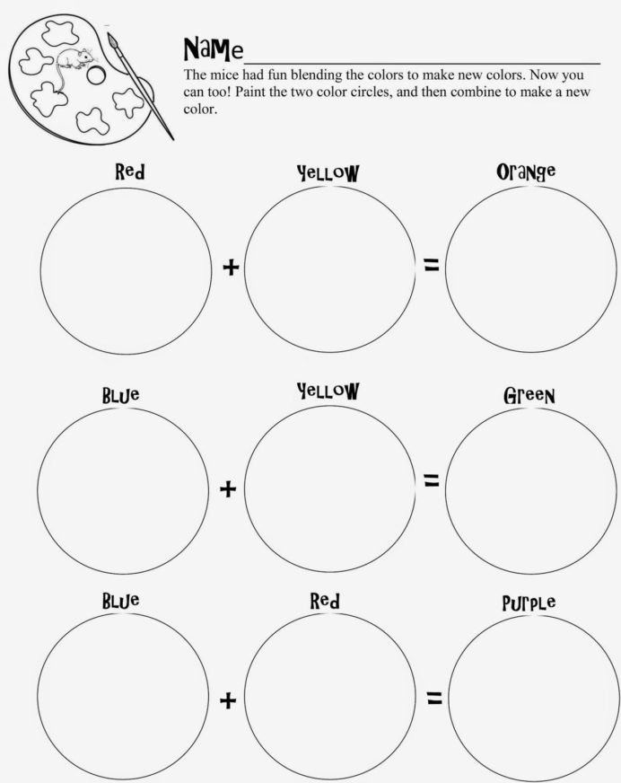 Probability Worksheet 4th Grade Mouse Paint Art Worksheets Printables Language Arts Earth
