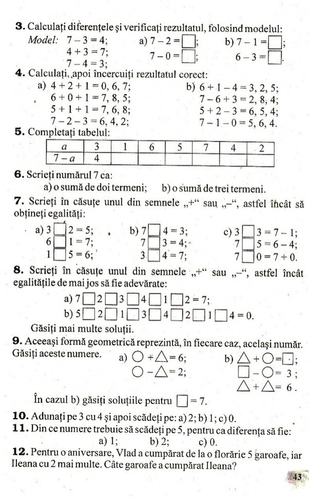 Russian Math Worksheets which Country Has the Hardest Mathematics In their Education