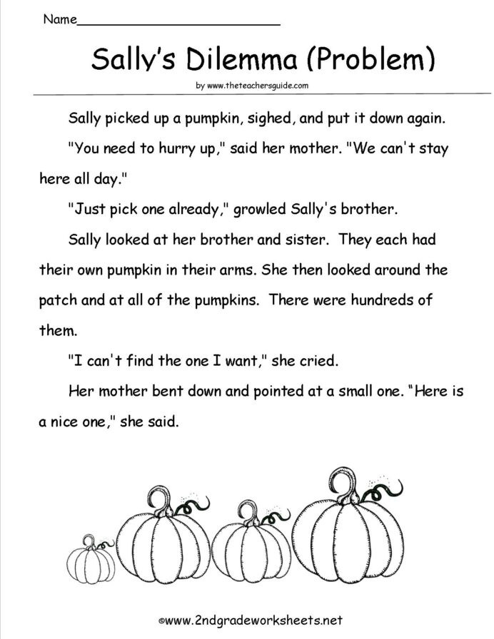 Second Grade History Worksheets Halloween Worksheets and Printouts 2nd Grade Free