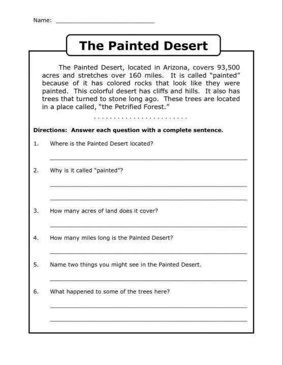 Sequence Worksheets 4th Grade Pin On 4th Grade Worksheet