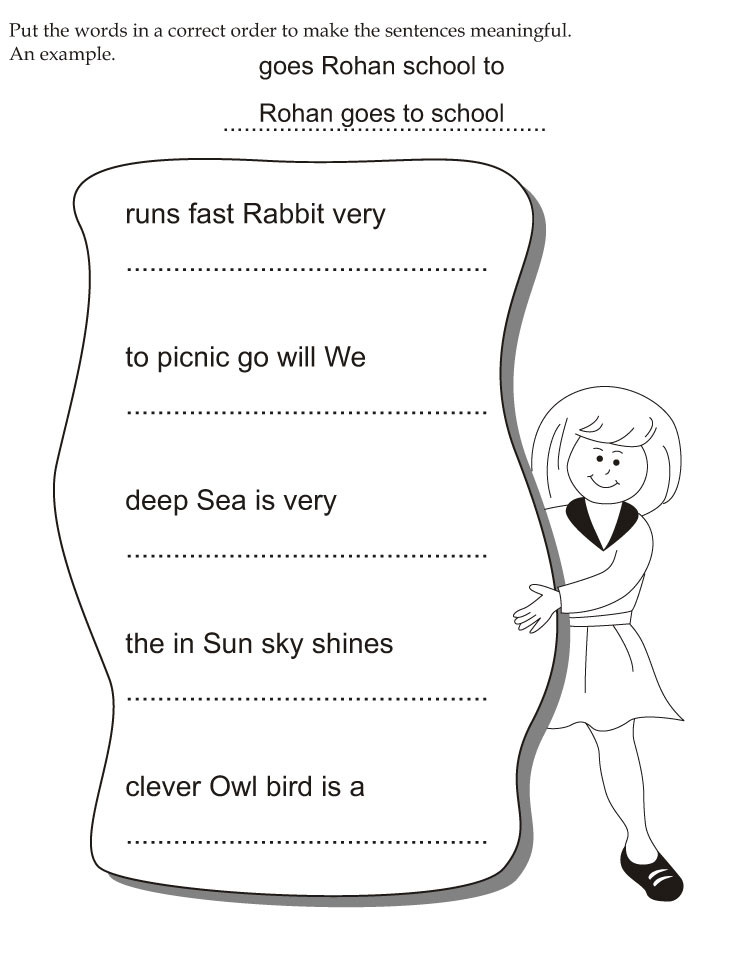 Simple Sentences Worksheet 3rd Grade 1 G Simple Pound Sentences Lessons Tes Teach