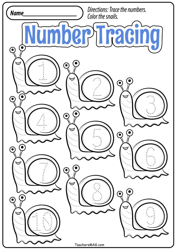 Skip Counting Worksheets 3rd Grade Preschool Fall Math Worksheets Teachersmag Skip Counting by