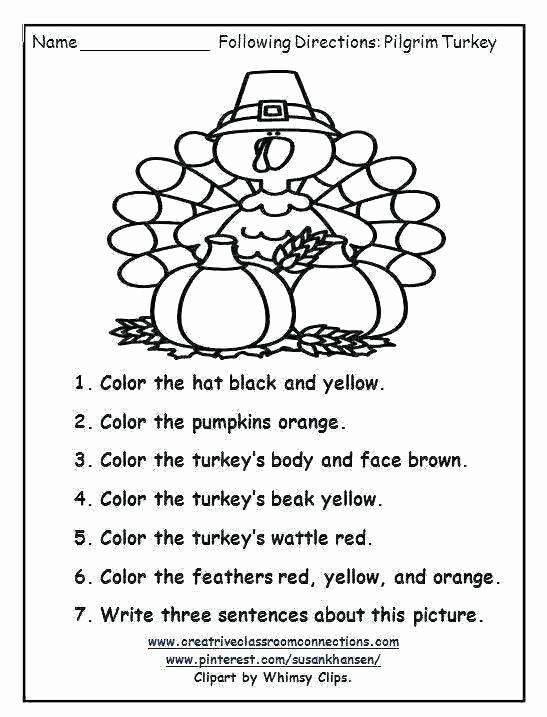 Thanksgiving Math Worksheets 5th Grade Pin On Grade Math Worksheets & Sample Printables