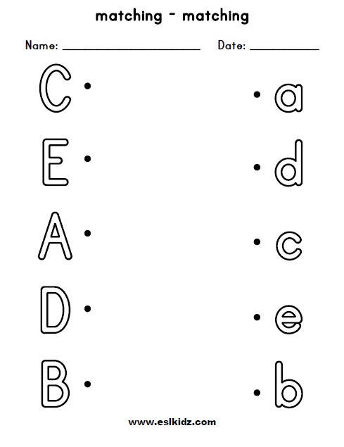 Vowel Worksheets for Kindergarten Phonics Activities Games and Worksheets for Kids