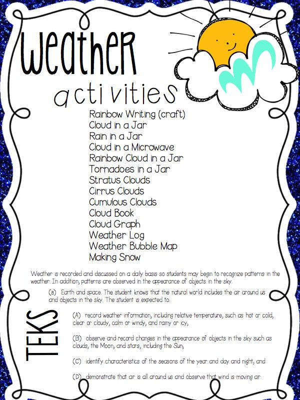 Weather Worksheets for First Graders Weather Worksheet New 87 Weather Worksheets for First Grade