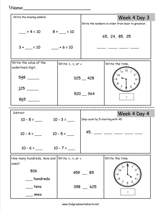Weather Worksheets for Second Grade Math Lessons Tes Teach Free 2nd Grade Worksheets Dailymath