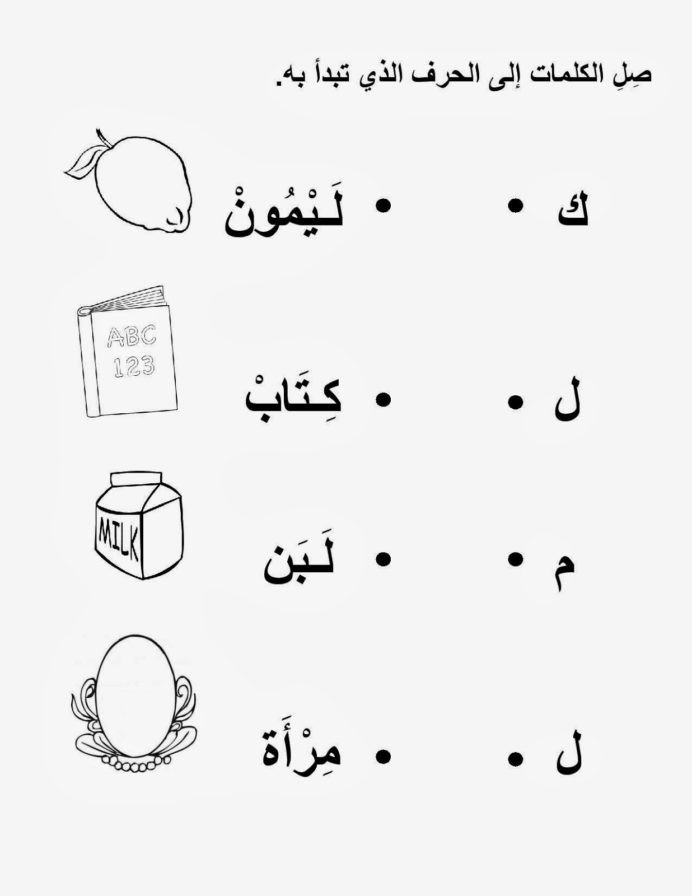 Word Problems for Kindergarten Worksheets Arabic Free Letter Worksheets Printable and Handwriting 3rd