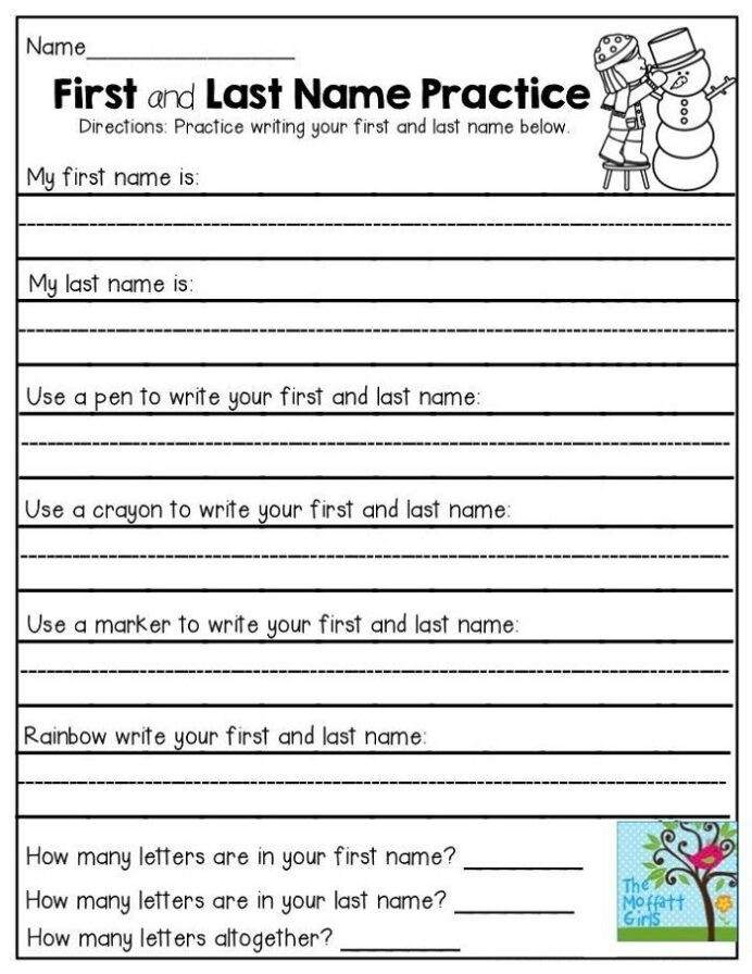 Worksheets for First Grade Writing New 1st Grade Writing Worksheets In First 5th Math Drills