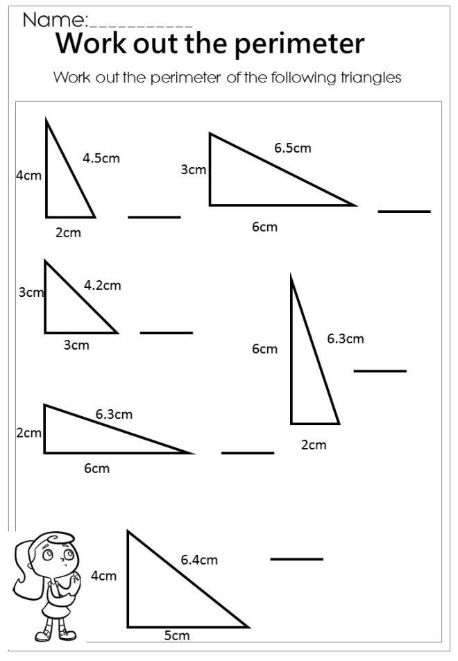 Area Of Triangles Worksheet Pdf area Triangles Worksheet Pdf Worksheet List
