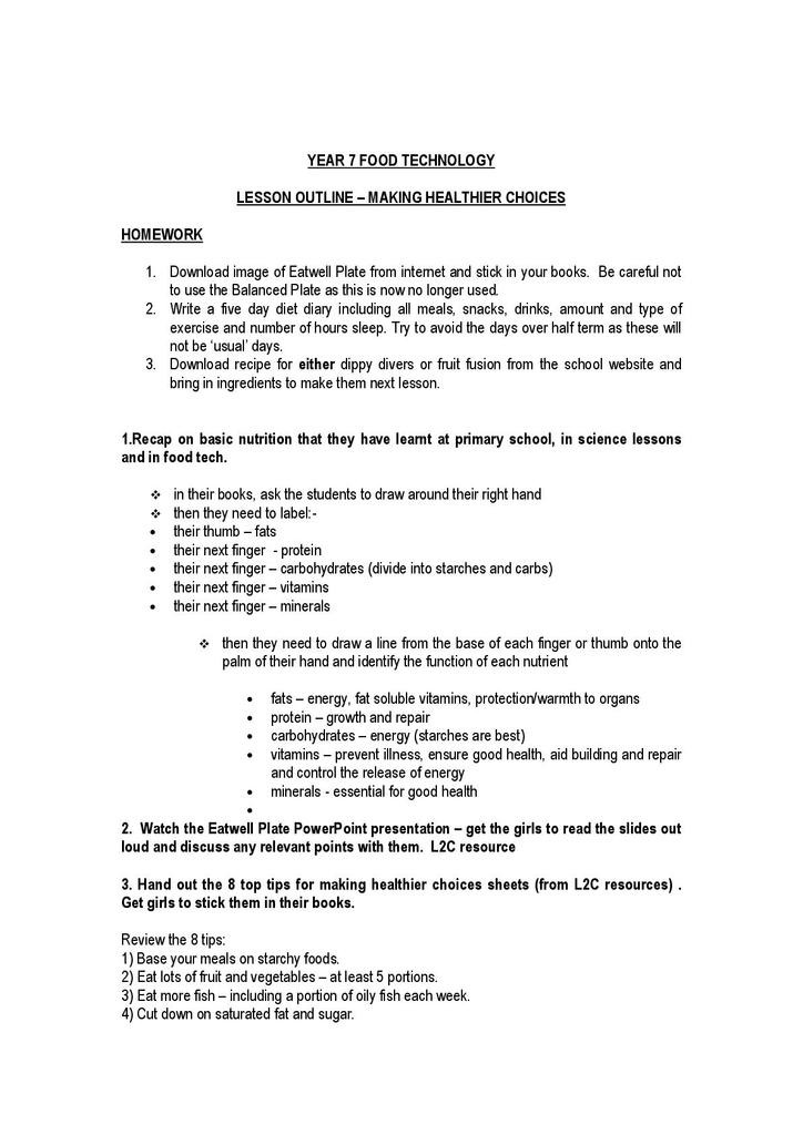 Basic Cooking Terms Worksheet Licence to Cook Case Stu S Cooking