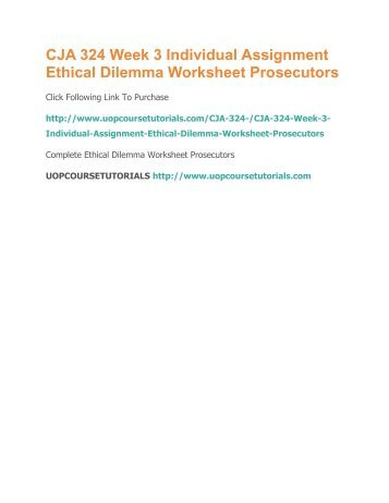 Bill Of Rights Scenarios Worksheet Ethical Dilemma Worksheet Prosecutor S Scenario