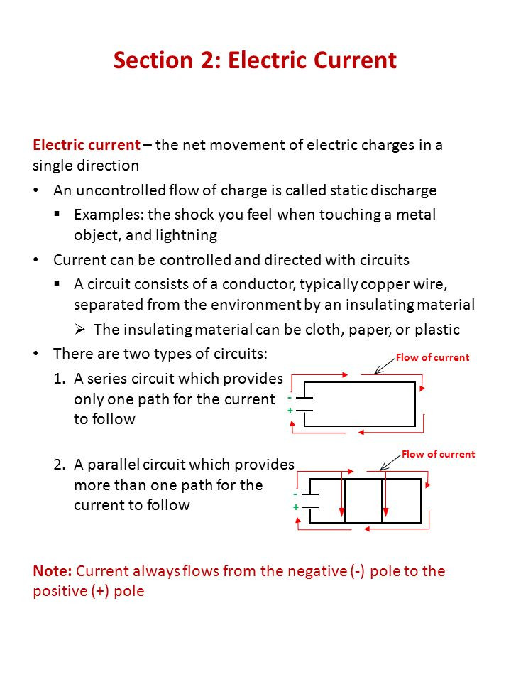 Charge and Electricity Worksheet Answers Chapter 6 Electricity Section 1 Electric Charge Ppt