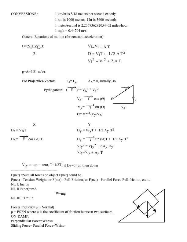 Coefficient Of Friction Worksheet Answers Pin On Printable Worksheet Answer Key