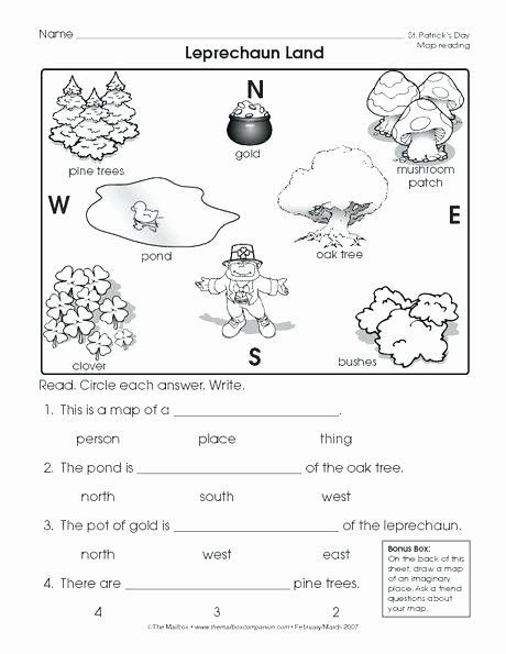 Compass Rose Worksheets Middle School Pin On Examples Printable Preschool Worksheets