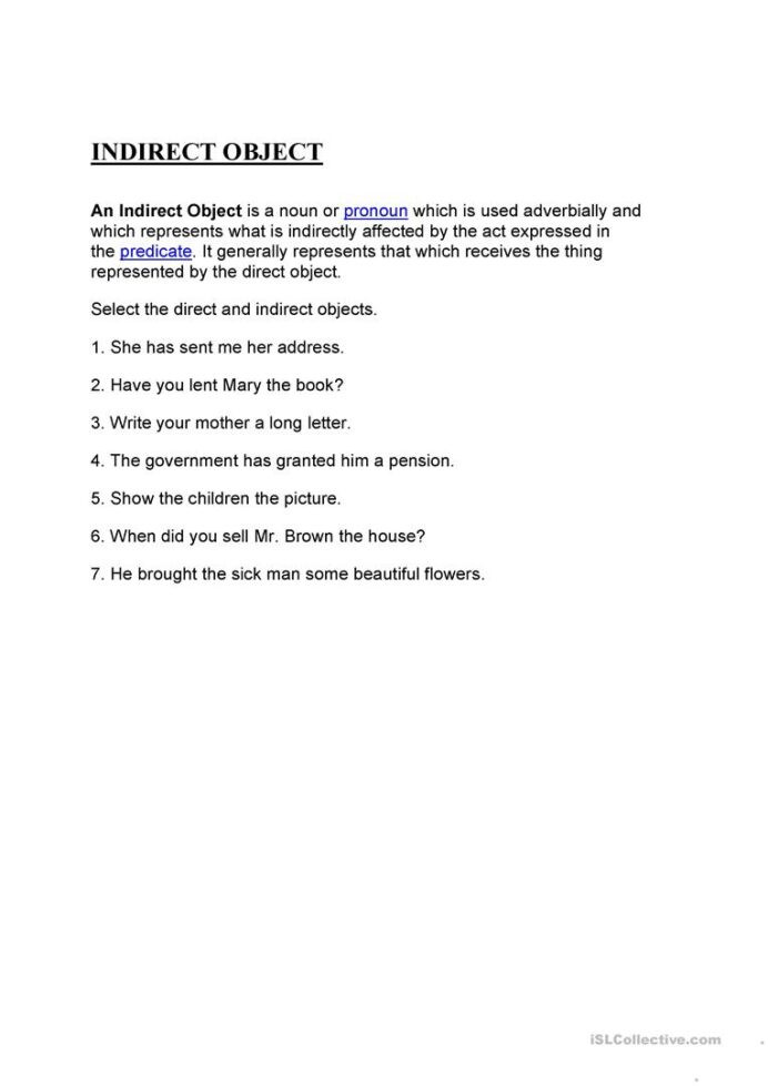 Composite Functions Worksheet Answers Easy Literacy Worksheets Direct Object Worksheets Denial In