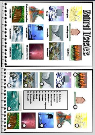 Earthquake Worksheets Middle School 16 Free Earthquake Worksheets and Lesson Plans