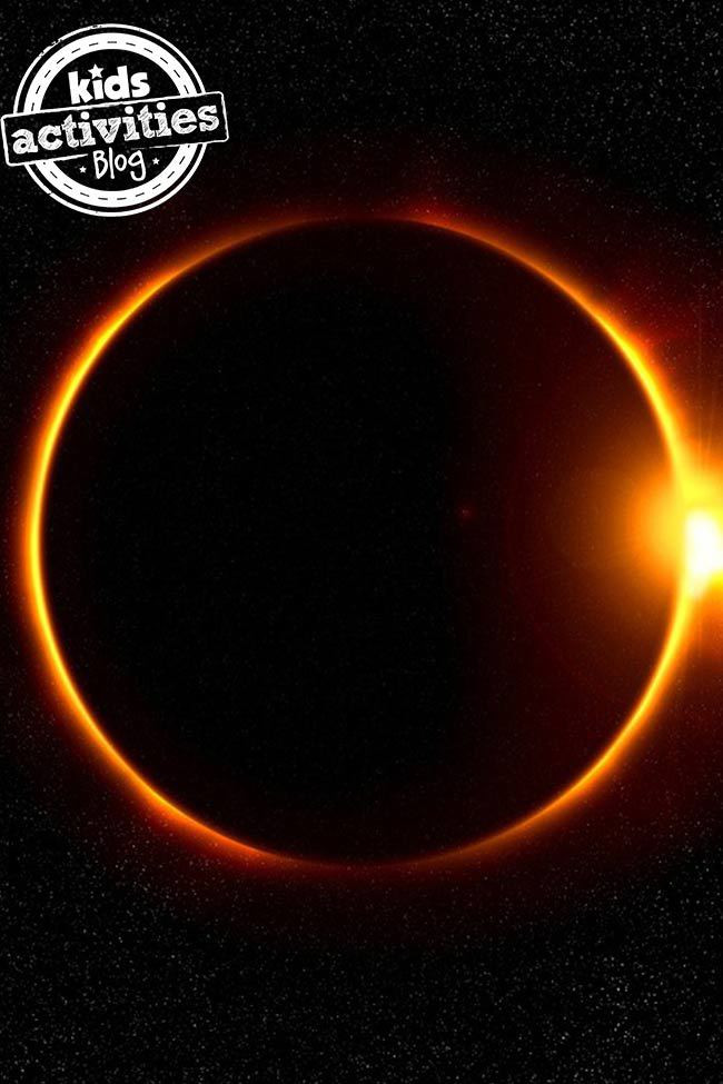 Eclipse Worksheets for Middle School solar Eclipse Activities and Printables for Kids