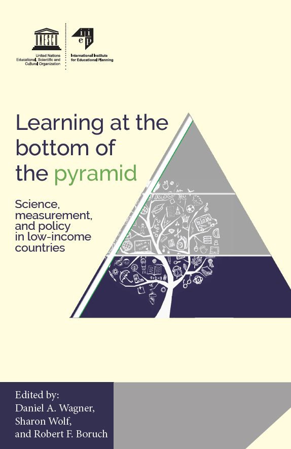 Ecological Pyramids Worksheet Answers Learning at the Bottom Of the Pyramid Science Measurement