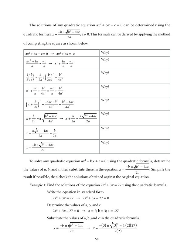Factoring X2 Bx C Worksheet solving Equations by Factoring X2 Bx C Lesson 21 2 Answers
