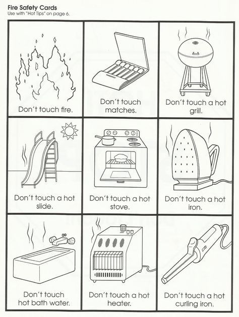 Fire Safety Worksheets Preschool Squish Preschool Ideas Fire Safety Munity Helpers Fire