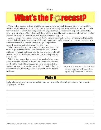 Forecasting Weather Map Worksheet 1 34 forecasting Weather Map Worksheet 1 Worksheet Resource