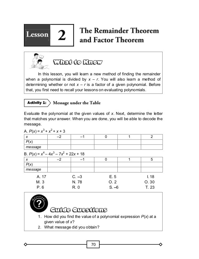 Get the Message Math Worksheet Find the Message Math Worksheet Answers Promotiontablecovers