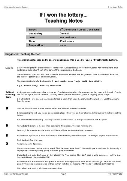 Informational Text Worksheets Middle School Efl Tefl