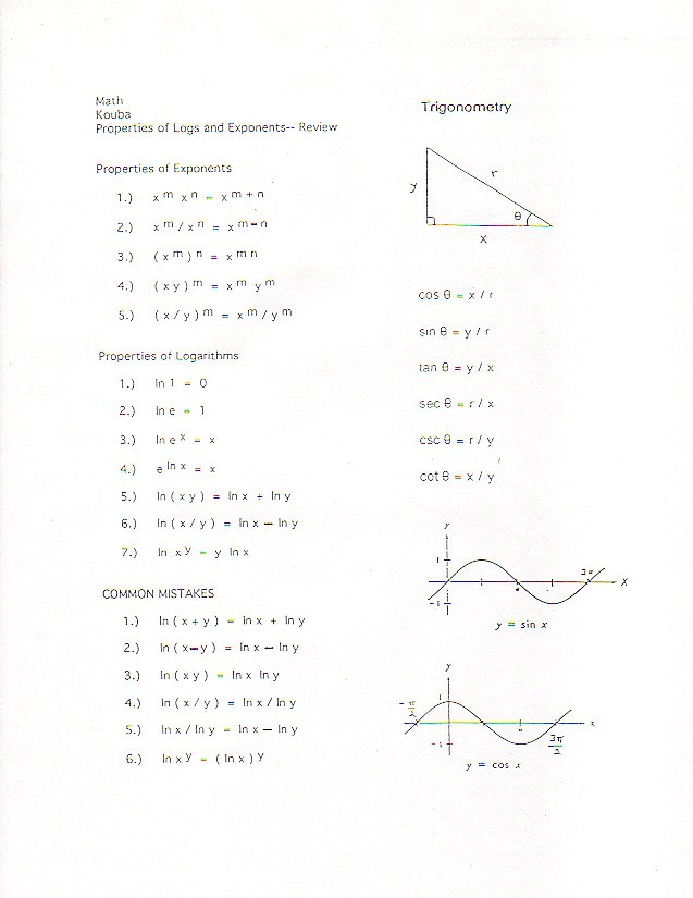 Intermediate Value theorem Worksheet Math 21a Discussion Sheets Worksheets Supplementary Class