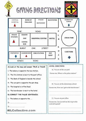 Mind Over Mood Worksheet 50 Following Directions Worksheet Middle School In 2020