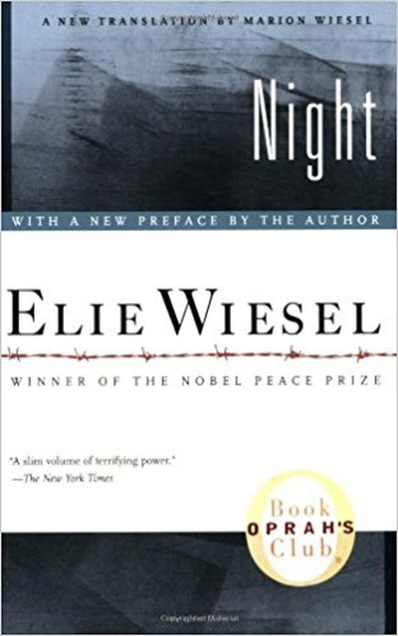 Night Elie Wiesel Worksheet Answers Night Spring 2018 World Literature