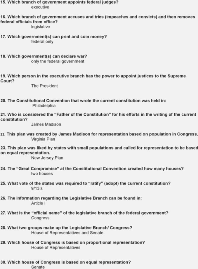 Outline Of the Constitution Worksheet 33 Outline the Constitution Worksheet Worksheet