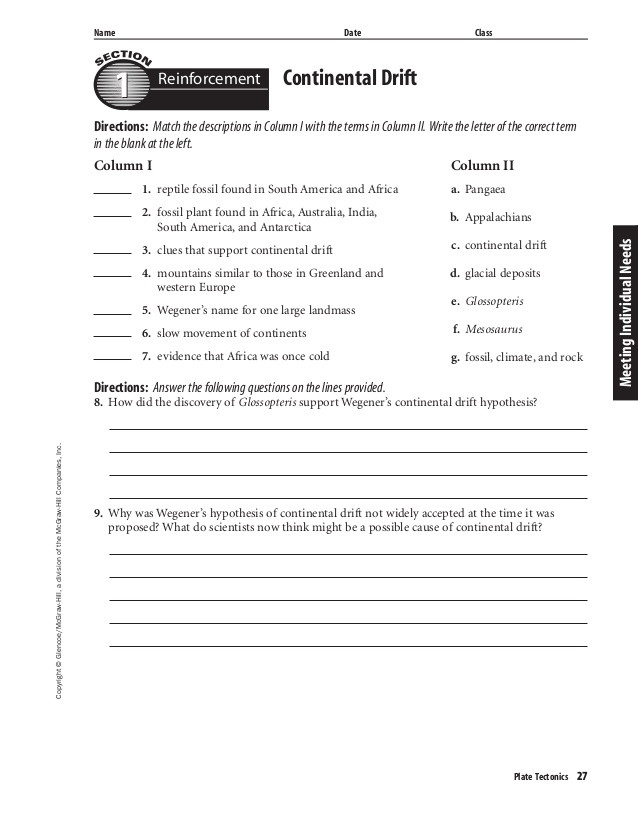Overview Chemical Bonds Worksheet Answers Ch Glencoe Worksheets Mcgraw Science Grade Math south Africa