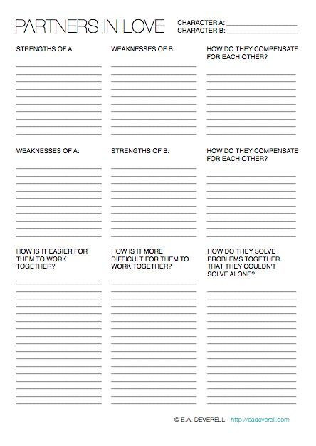 Protagonist and Antagonist Worksheet 30 Best Images About Writing Worksheets On Pinterest