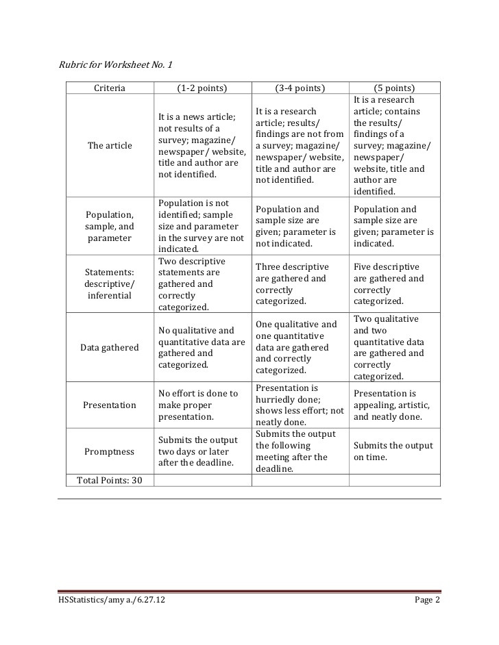 Qualitative Vs Quantitative Worksheet Worksheet 1