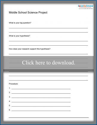 Scientific Method Worksheet 5th Grade Scientific Method Worksheets