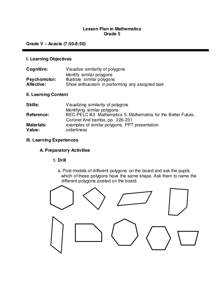 Similar Polygons Worksheet Answers Lp Similar Polygons