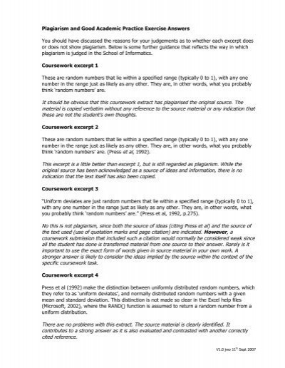 Standard Deviation Worksheet with Answers Worksheet with Answers and Context for Students School Of