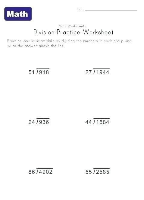 Synthetic Division Worksheet with Answers 30 Dividing Polynomials Using Synthetic Division Worksheet
