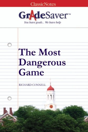 The Most Dangerous Game Worksheet the Most Dangerous Game Quotes and Analysis