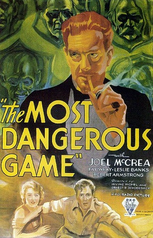 The Most Dangerous Game Worksheet the Most Dangerous Game Vocabulary