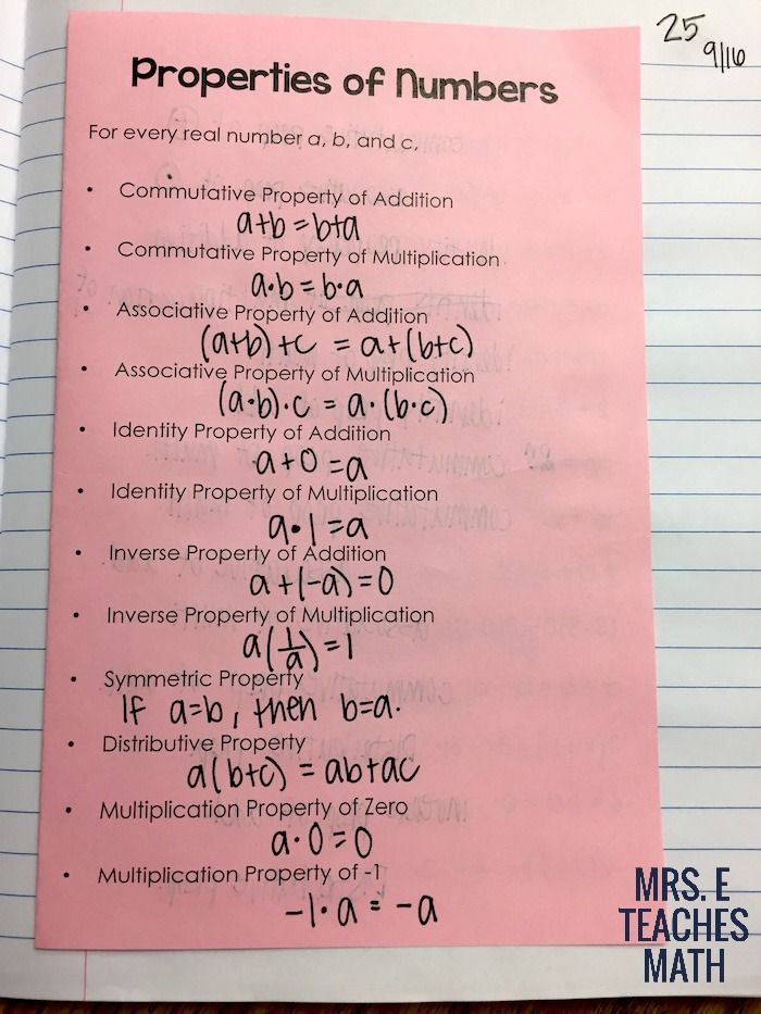 The Real Number System Worksheet who Found Real Numbers