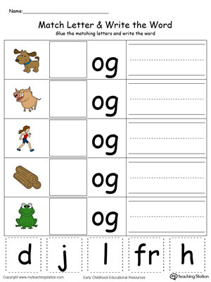 Three Letter Word Worksheets Magnet Board Mon Worksheets Three Letter Words for