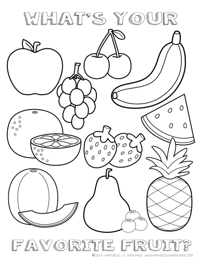 Vegetable Worksheets for Preschool Coloring and Books Printable Drawings for Worksheet Ukg