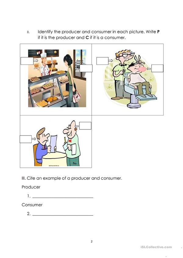 Wants and Needs Worksheet Needs and Wants English Esl Worksheets for Distance