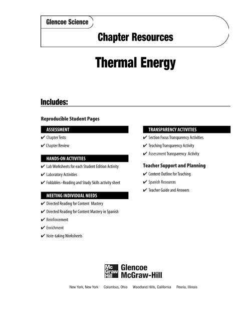 Worksheet Methods Of Heat Transfer Energy Worksheet 2 Conduction Convection and Radiation